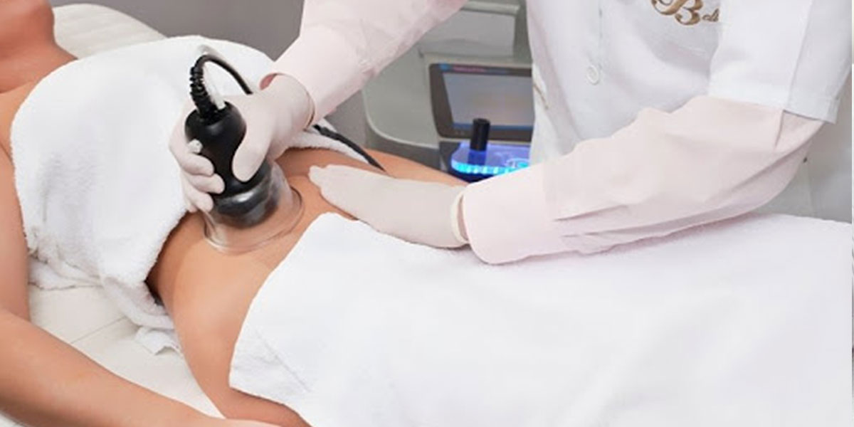 Vakuum RDT terapija