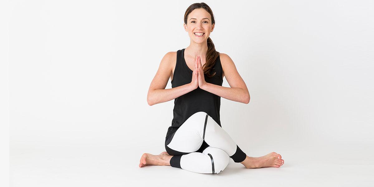 Yoga u Centru Bella